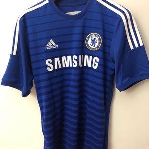 Mens 2014 Chelsea jersey